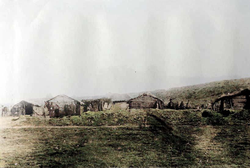 Fortín Hualcupén