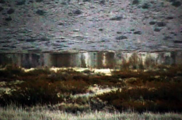 El pueblo fantasma del pasado - Taquimilán.
