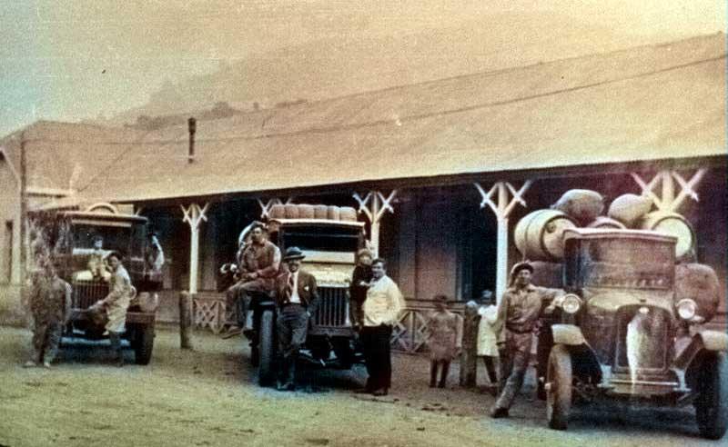 San Martín de los Andes - 1929
