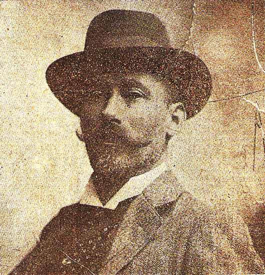 Pascual Claro - Juez de Paz y Comisario del Quinto Departamento, en el año 1893. Hombre de prestigio, no solamente gozó de la confianza del gobierno sino también en alto grado de la población