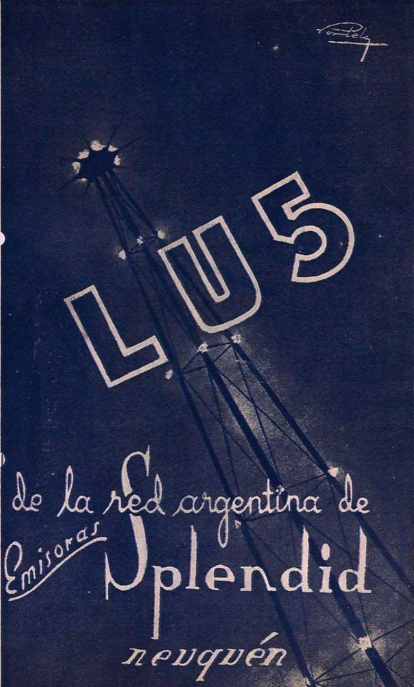 LU5 - Radio - Neuquén
