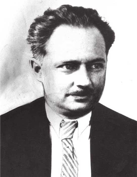 Pablo Federico Carlos Groeber
