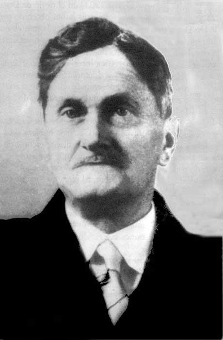 Walther Schiller