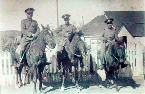 Policia territoriana