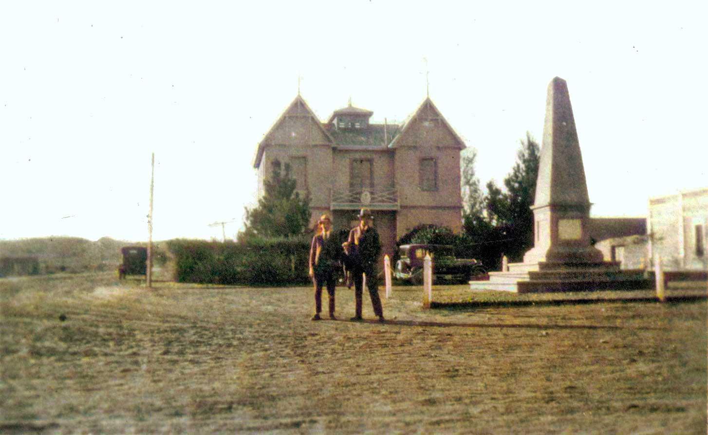 Chateau Gris - Neuquén