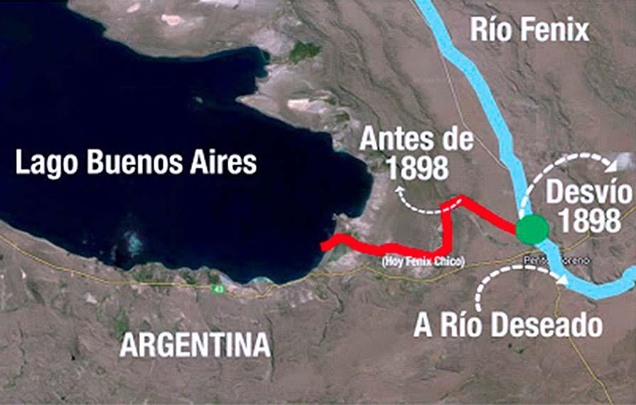 Río Fénix