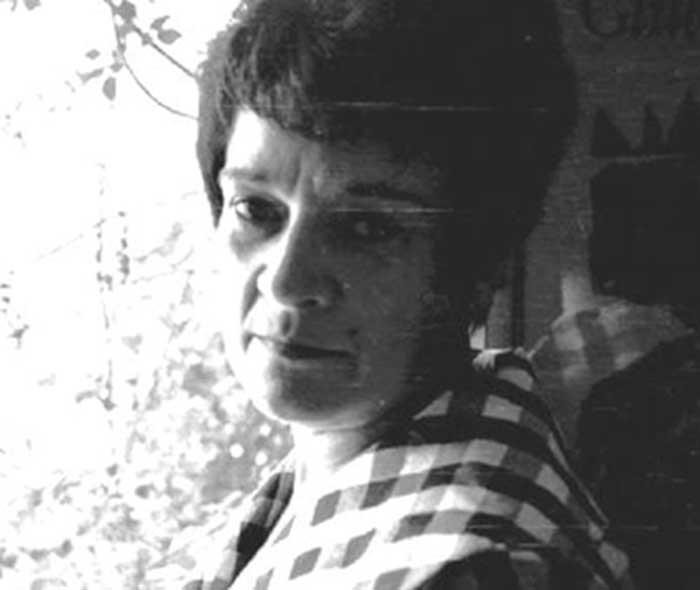 Matilde Martha Kuminsky de Sabato