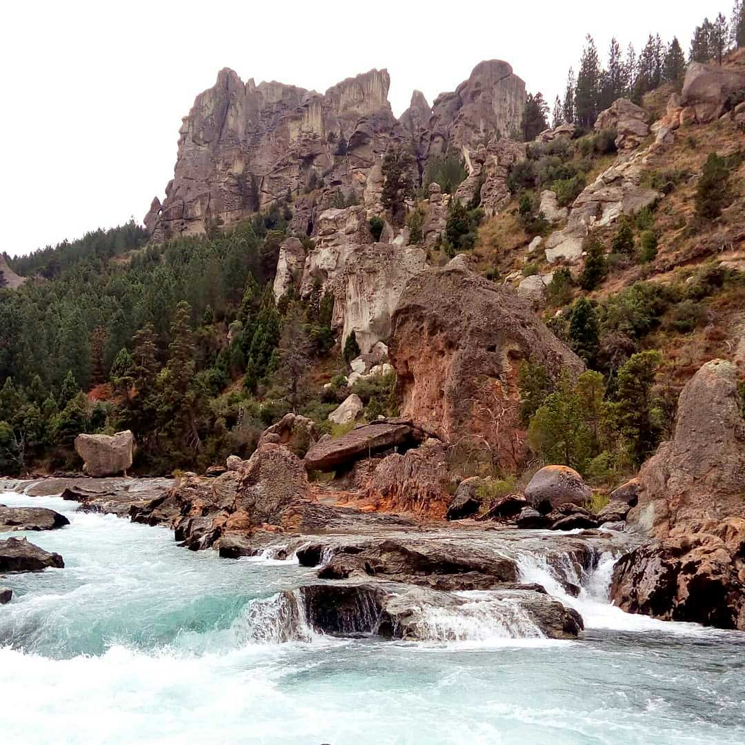 Río Caleufú