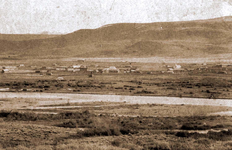 Imagen ilustrativa - 1905 - Junín de los Andes