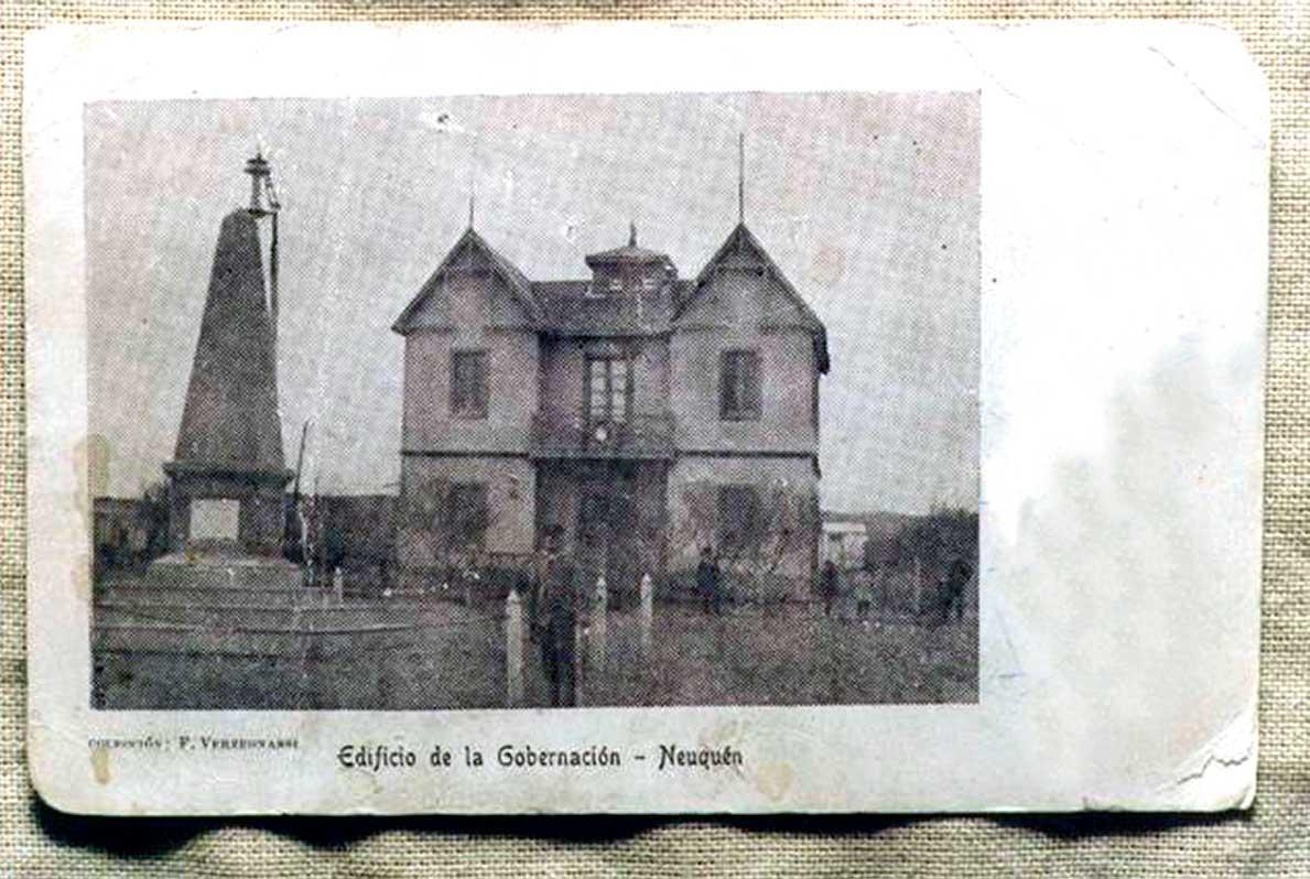 Chateau gris