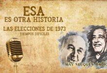 Esa es otra historia - Elecciones de 1973