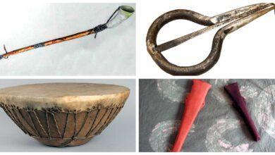 Música e Instrumentos Musicales Patagónicos
