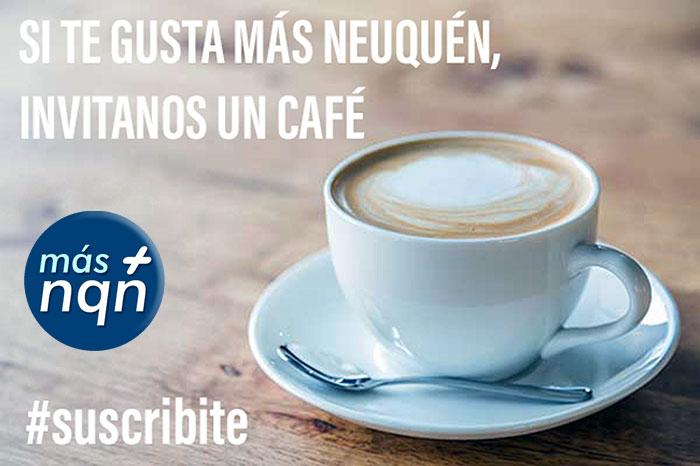 Invitanos un café