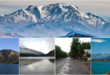 Toponimia del Neuquén