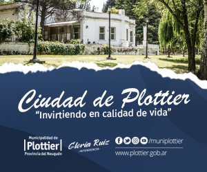Municipalidad de Plottier