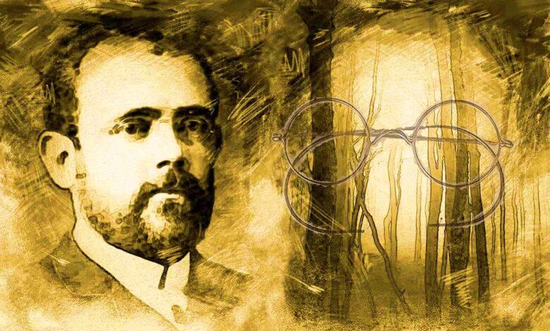 """El """"brujo"""" Francisco P. Moreno"""