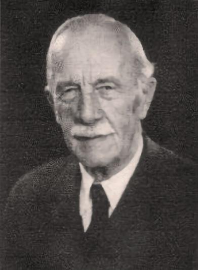 Federico Graef