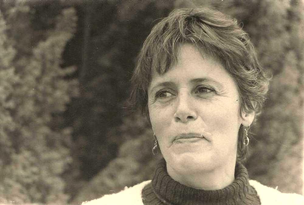 – La notable Sara. Foto de P. M. Viademonte.