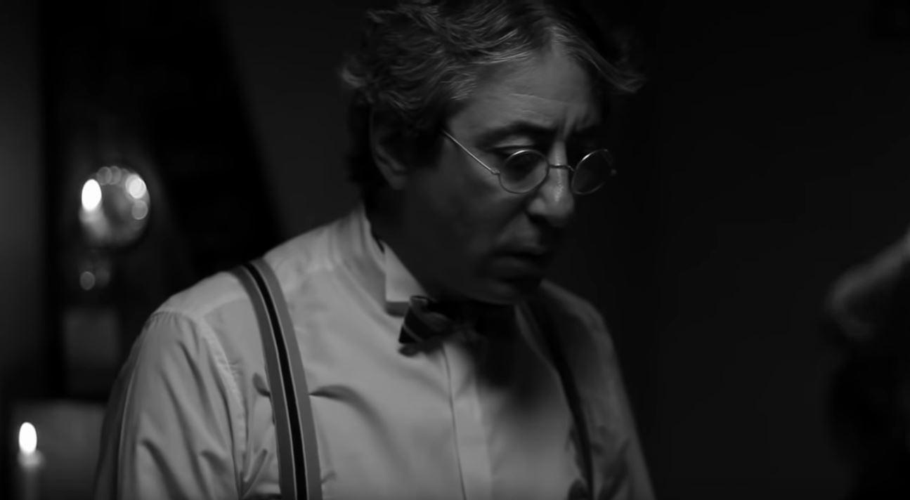 Abel Chaneton - Imagen del documental