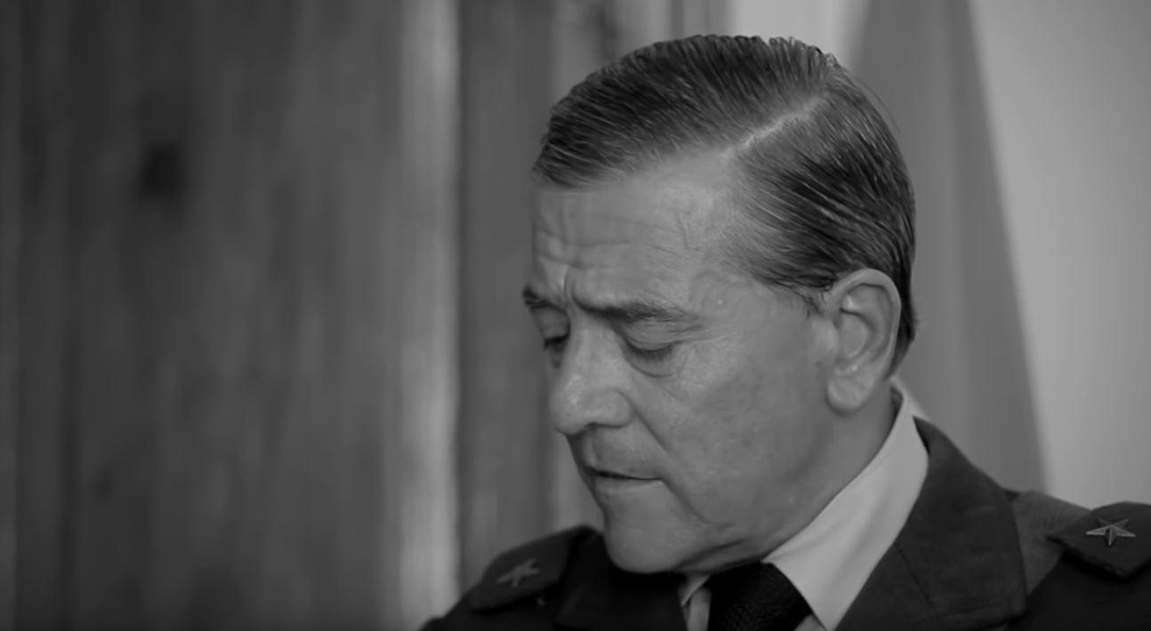 El Comisario Staub - Imagen del documental