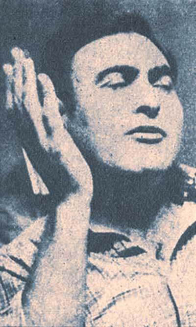 Rogelio Coria - Uocra - Choconazo