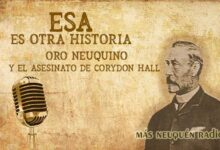 El asesinato de Corydon Hall - 1902