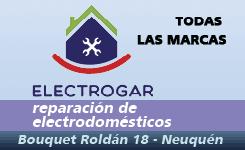 Electrogar