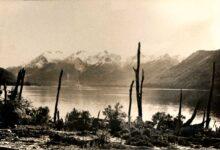 Lago Traful - Neuquén