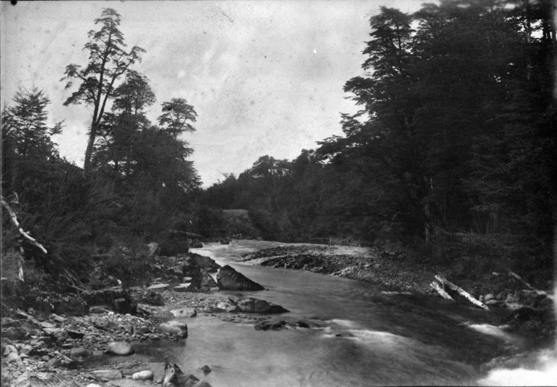 Río Hua Hum - Neuquén
