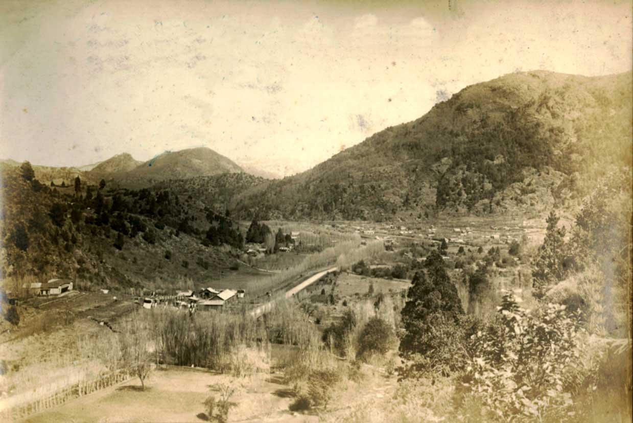 San Martín de los Andes - Neuquén