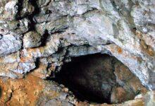 Chenque - Cueva