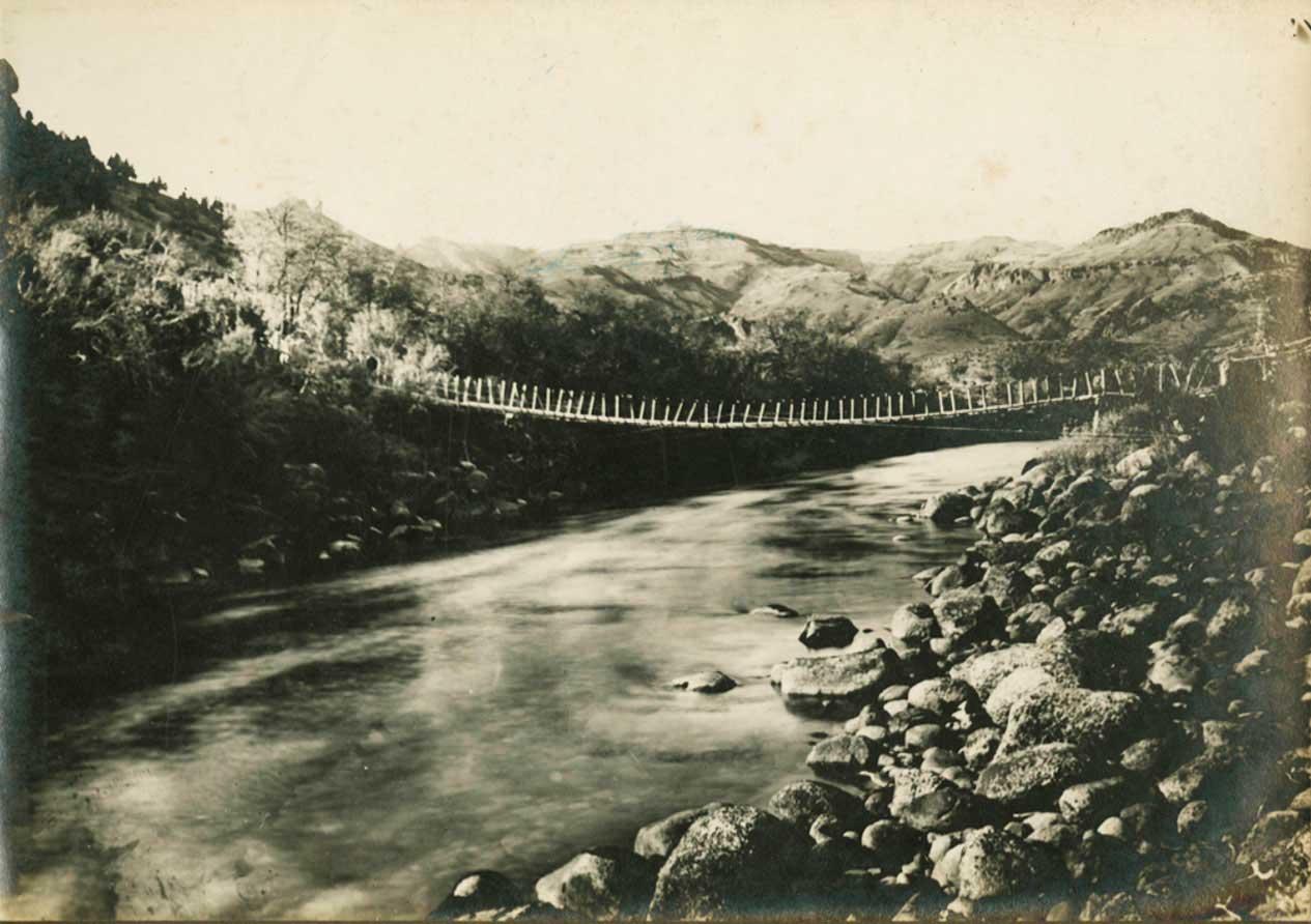 Río Traful - Neuquén